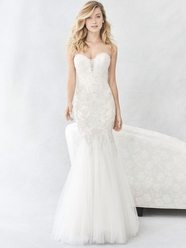 27 best Ella Rosa for Bridal gowns images on Pinterest
