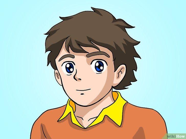 26 Gambar Kartun Laki Laki Keren Bertopi Cara Menggambar Orang Kartun Wikihow Download Koleksi 65 Gambar Animasi Pria Gambar Orang Gambar Karakter Kartun