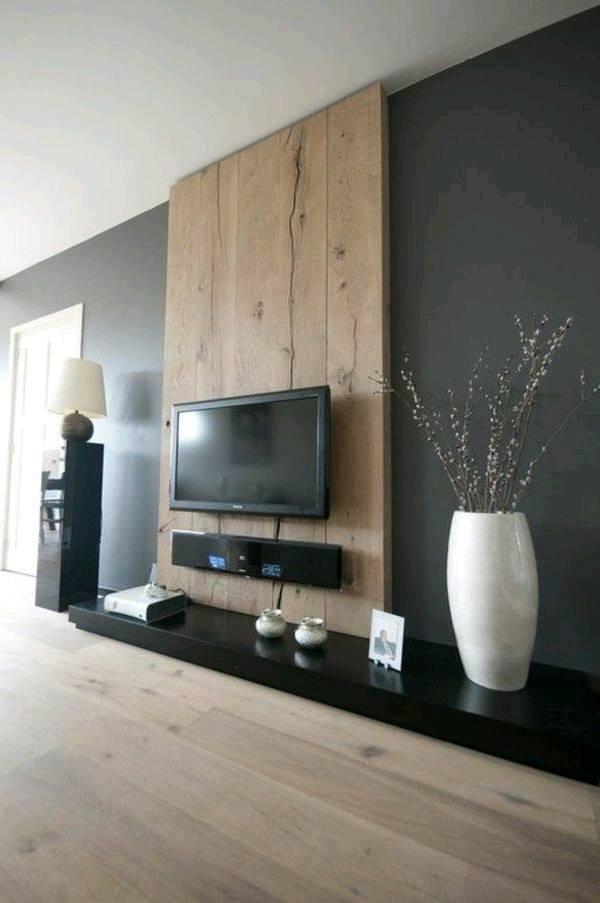 Si estás buscando ideas para el mueble de la televisión, ¡tienes que ver esta galería de imágenes!