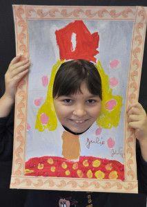 Flo Enfants portrait ROI Atelier de flo Megardon 9