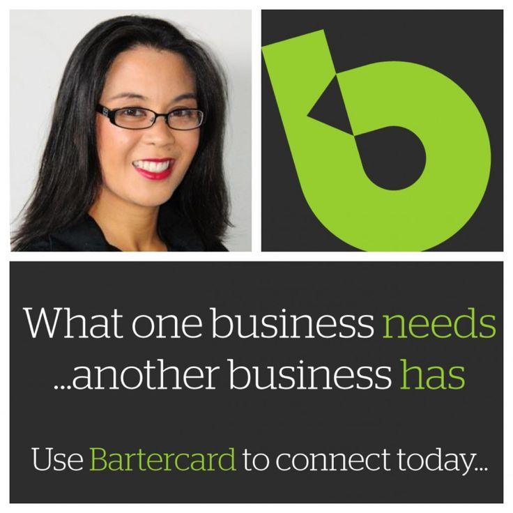 Denna   GROW your business with Bartercard