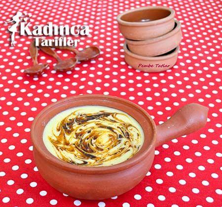 Sebzeli Ezogelin Çorbası Tarifi