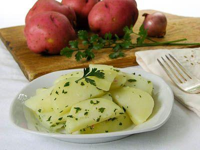 ... garlic see more 2 katie lee s sole meunière recipe foodrepublic com
