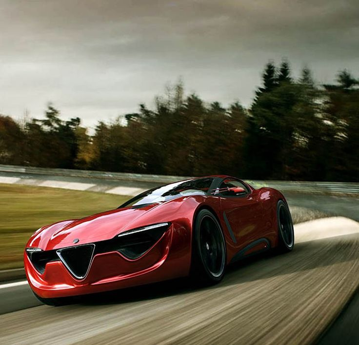 1256 Best Images About Alfa Romeo On Pinterest