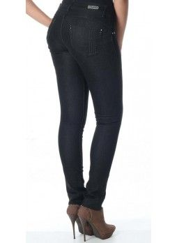 Jeans push-up vita medio alta cod. 231111