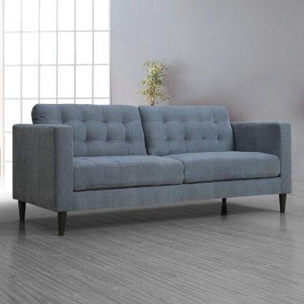 La Polar - Sofá 3 cuerpos Casanova Austin, Muebles, Muebles de Living, Liquidación