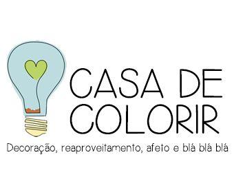 Casa de Colorir