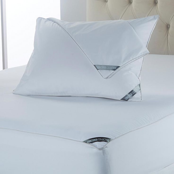 Concierge Collection Mattress and Pillow Protector Set - California King