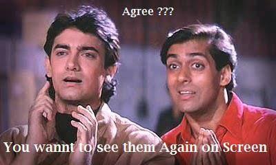 andaz apna apna,Funny India