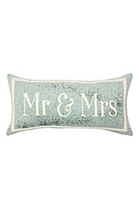 CHENILLE SCATTER CUSHION 30X50CM