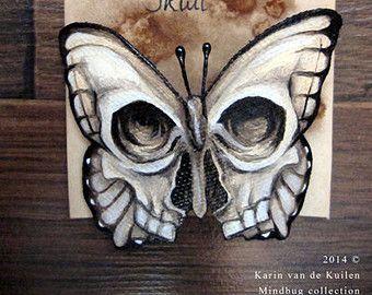 schedel vlinders - Google zoeken
