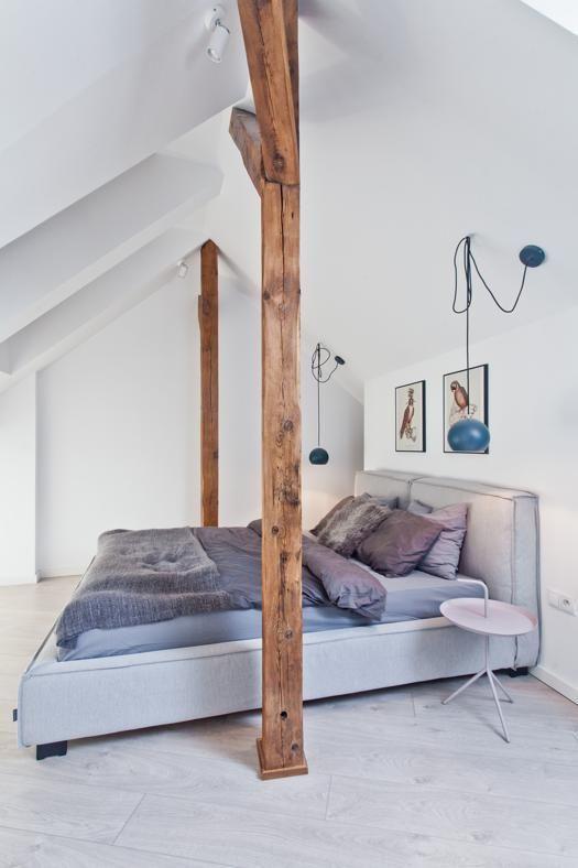 10 melhores imagens de bett unter schr ge no pinterest quartos espa os no s t o e arquitetura. Black Bedroom Furniture Sets. Home Design Ideas
