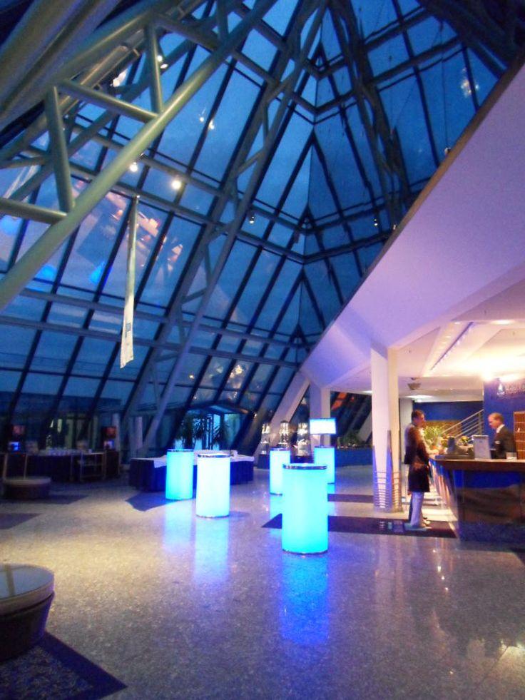 sleep & enjoy - das etwas andere Hotelmagazin | Fürth: Hotel Pyramide ****S