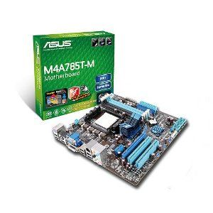 Coreboot compatible AMD AM3 micro-atx motherboard.