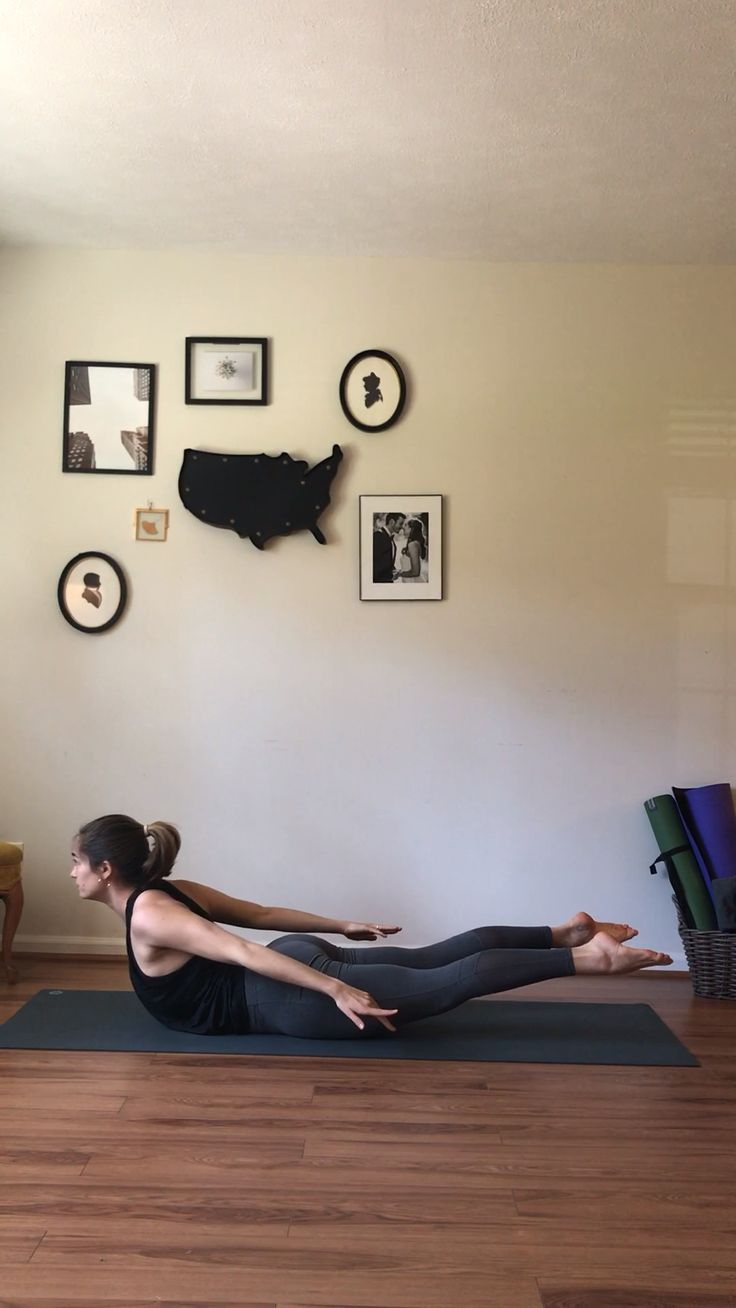 yoga for low back strength – Unshaken Yoga
