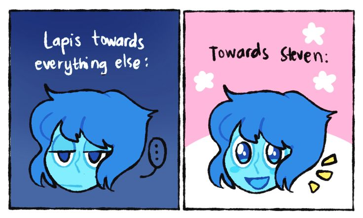 Spatziline: http://spatziline.tumblr.com/ I love lapis so much and I understand…