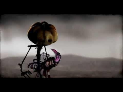La leyenda del espantapájaros official full (Scarecrow leyend) angels and airwaves - lifeline