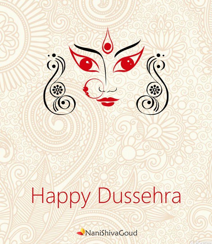 #NSG #Designs wishes you a #Happy #Vijaya #Dashami #Happy #Dussehra #Durga #Devi #Navratri #Nani #Shiva #Goud