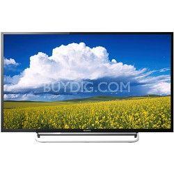 Sony KDL40W600B - 40-Inch LED Full HD 1080p 60hz Smart TV Built-In WiFi