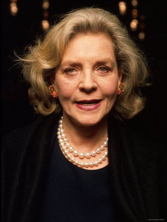 Lauren Bacall Today | and here's LAUREN BACALL today on her 87th birthday…the first one ...