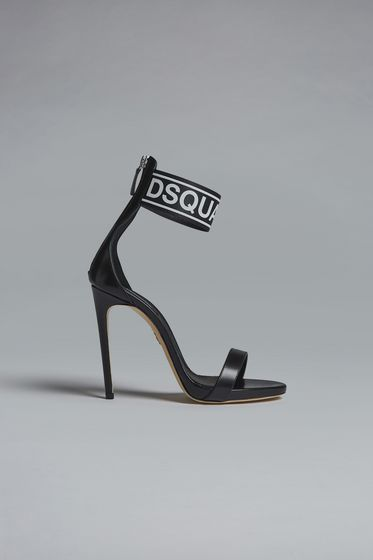 DSQUARED2 High heeled sandals Woman HSW0070249010272124 b