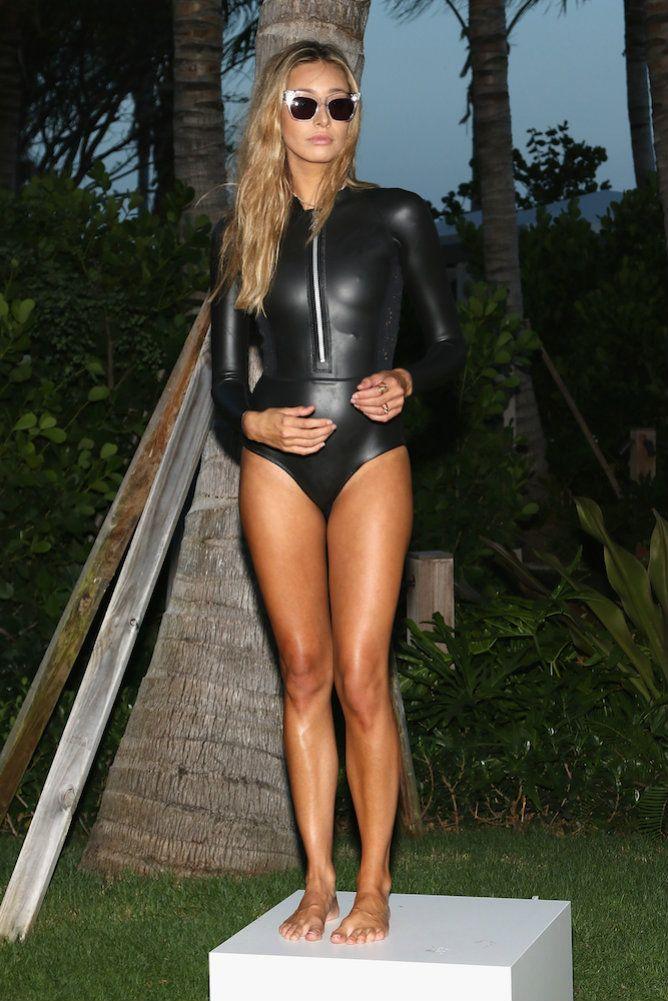 Week in Miami Beach Fashion: Top Bademode   Mode