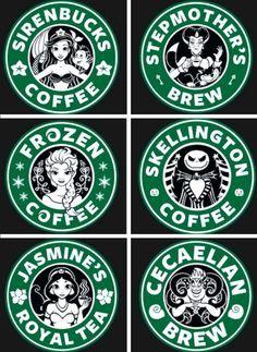 Disney Starbucks                                                                                                                                                                                 More