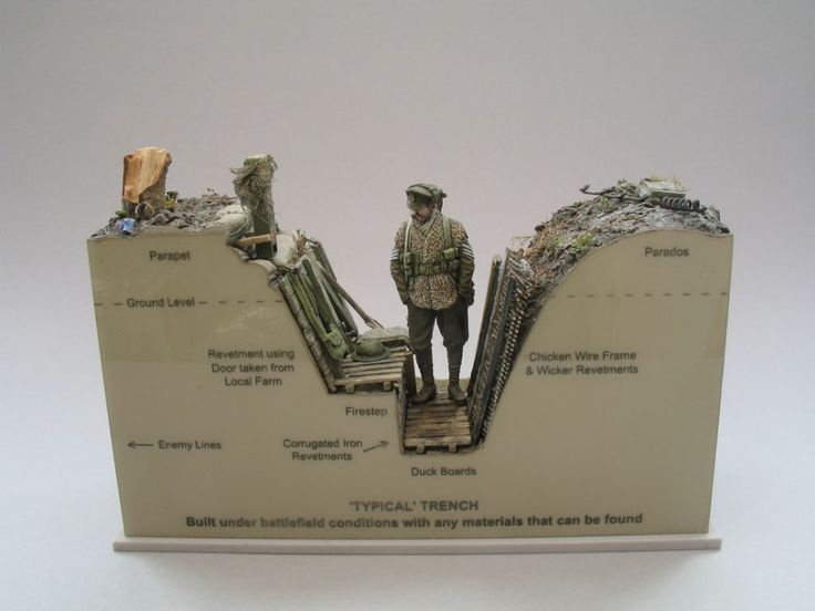 The 'Typical' Trench