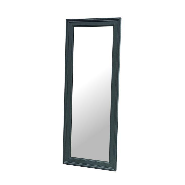 Specchio con cornice in legno Devina Nais Specchi 820SP505   Vendita On Line Specchi   Devina Nais   FeelDesign