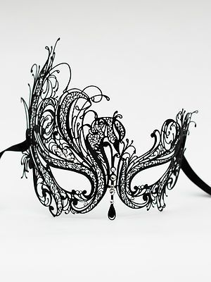 Perfect mask for The Masquerade
