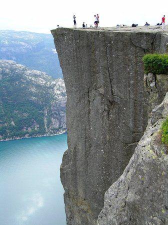 Photo of Pulpit Rock