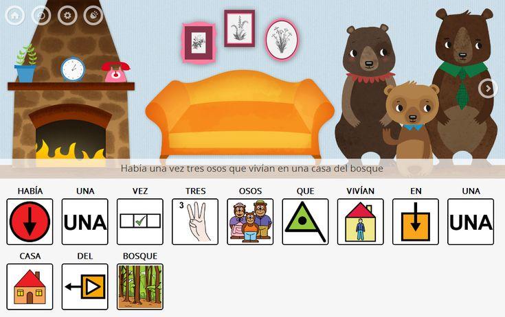 Coincidiendo con el día mundial de concienciación sobre el autismo, Pictoaplicaciones nos informan que han creado una nueva aplicación llamada PICTOCUENTOS, en la cual partiendo de la motivación qu...