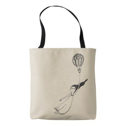 #bridesmaid - #Bimumonji's Windy Girl Tote Bag