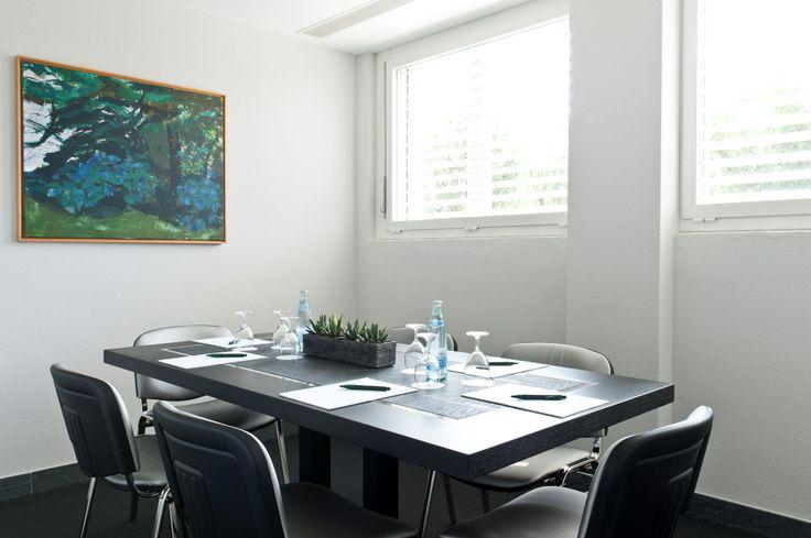 Sala Piccola, 12 m2 - Hotel Belvedere Locarno