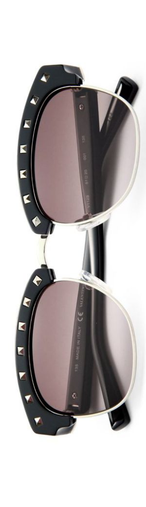 Valentino sunglasses. I want to put prescription lenses in them and wear them as regular glasses.