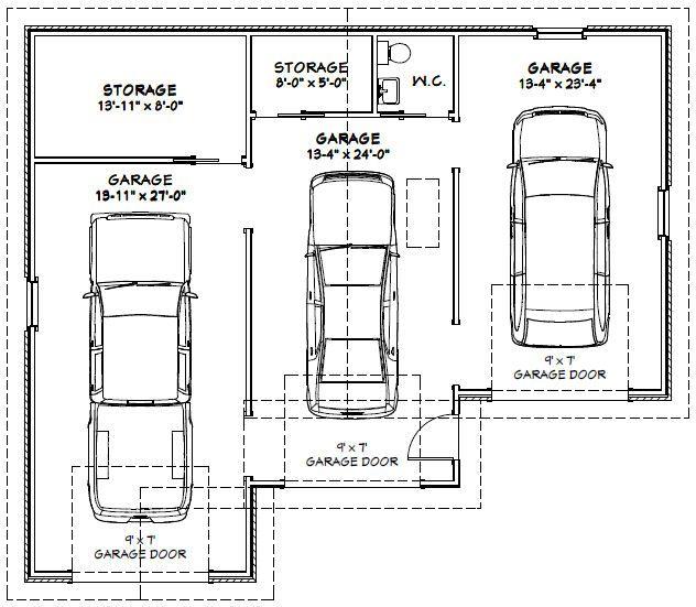 The 25 Best Standard Garage Door Sizes Ideas On Pinterest