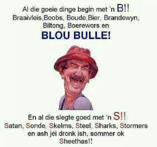 Blou Bulle