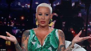 Amber Rose admitted to being ridiculed constantly on a special slut-shaming based edition of her TV show on Monday night. The former stripper defended her former profession .She said I get ridiculed constantlyI get harassed so much in the clubit doesn't matter what I have on..theyll kind of like go underneath and like grab my ass girls and guys I was a stripper for a long time and it was the best fing time of my lifeI love dancing I loved being up on the pole I loved the money falling all…
