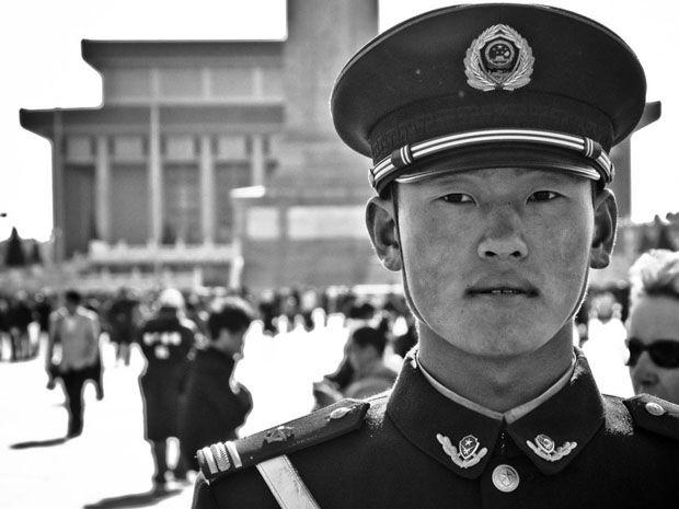 Detienen a 10 personas en China por difundir rumores en Internet