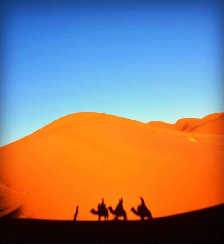 Amazing Morocco. When Nomadic Gets real http://www.thetinybook.com/nomadic-gets-real-sahara/
