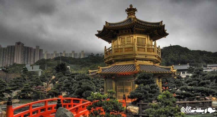 معابد موجود در هنگ کنگ