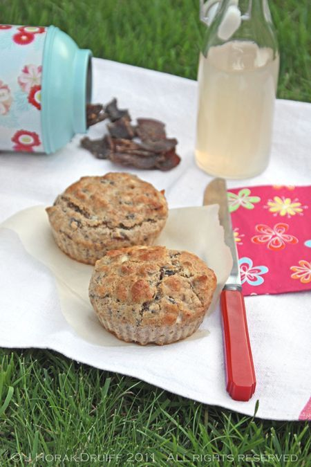 Did someone say picnic? Bring Biltong to the mix with this week's recipe – Biltong and feta cheese muffins! Perfect for brunch, teatime or a midnight snack!