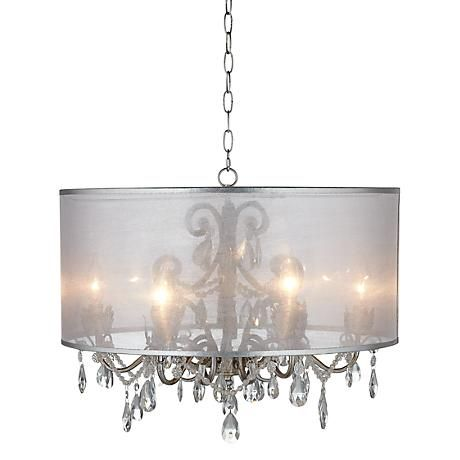 25 Best Ideas About Silver Pendant Lights On Pinterest