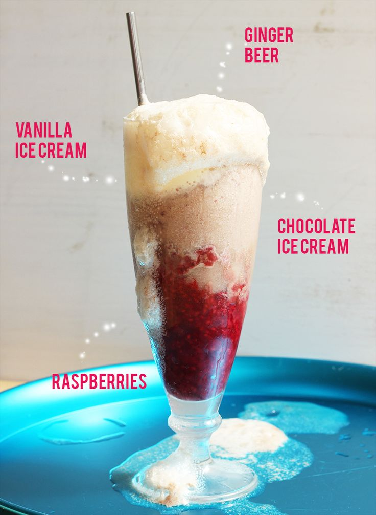 1000+ images about Ice Cream Floats on Pinterest | Vanilla Ice Cream ...