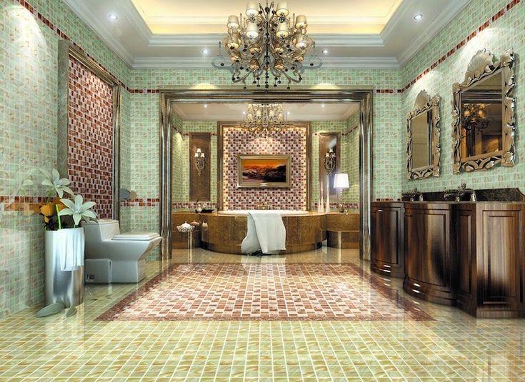 Good Best 25+ Luxury Master Bathrooms Ideas On Pinterest | Dream Bathrooms,  Pictures Of Bathrooms And Bathroom Shower Heads