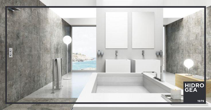 """""""L'elemento acqua trasforma l'ambiente che lo circonda"""". La collezione Fuente di Mamoli nasce per rendere l'ambiente bagno unico, raffinato ed elegante mettendo al centro la purezza dell'elemento acqua."""