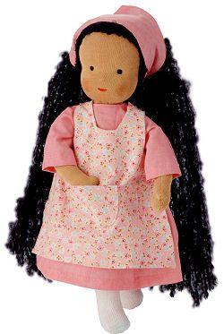 Kathe Kruse Waldorf South Sea Dreams Doll - Blueberry ForestDreams Dolls, Dolls Clothing, Waldorf Dolls, Blueberries Forests, Fairies Dolls, Dollskath Kruseoth, Dolls Delight, Kruse Waldorf, Dolls Kath Kruse Oth