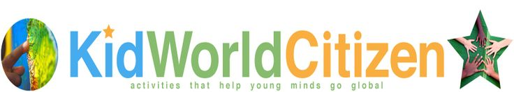 Kid World Citizen | Activities that help young minds go global