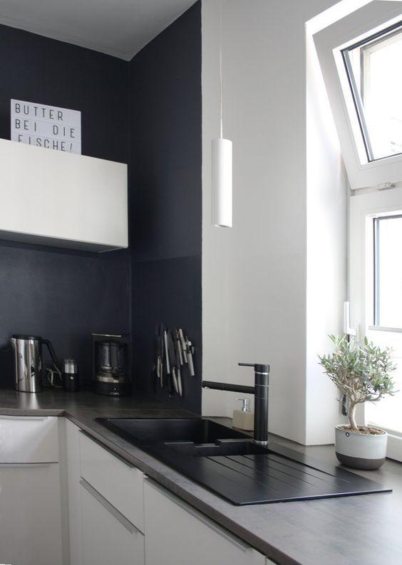 Die besten 25+ Unterbauleuchten küche Ideen auf Pinterest - Unterbauleuchten Küche Led