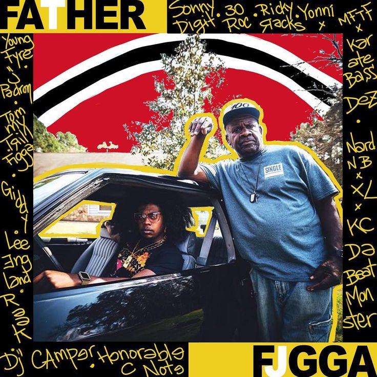 Trinidad James - Father Figga [Cover & Tracklist] @trinidadjamesgg [COVER] https://www.hiphop-spirit.com/album/trinidad-james-father-figga/2283